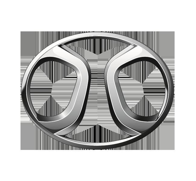Logo of BAIC