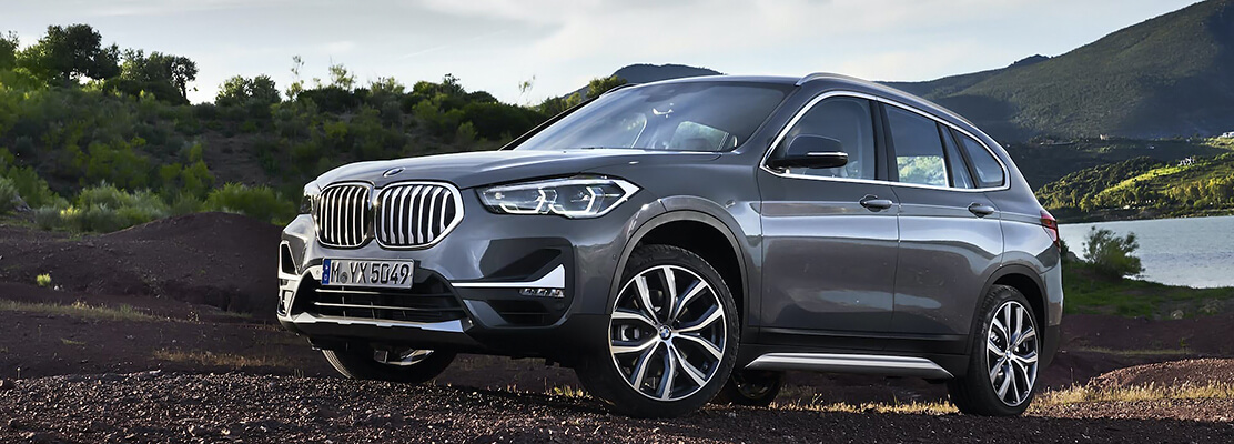 Cover Photo of  BMW X1 -20 IA S - Driv 2020