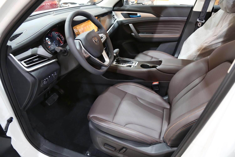 Interior Image for  CHANGAN CS35-PLUS Limited 2021