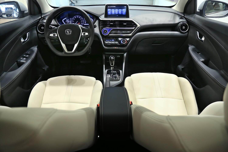 Interior Image for  CHANGAN ALSVIN Full 2022