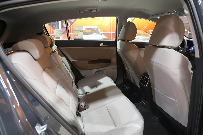 Interior Image for  KIA SPORTAGE GDI 2021
