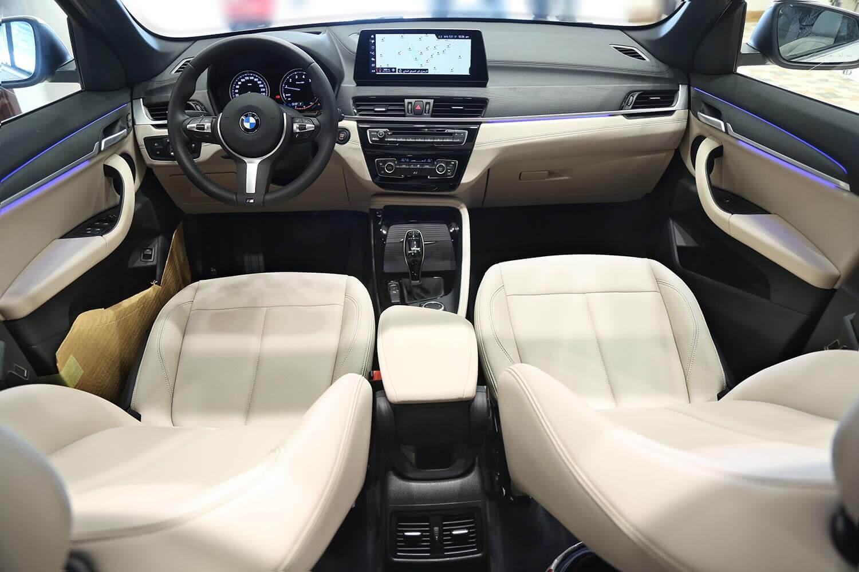 Interior Image for  BMW X1 -20 IA S - Driv 2020