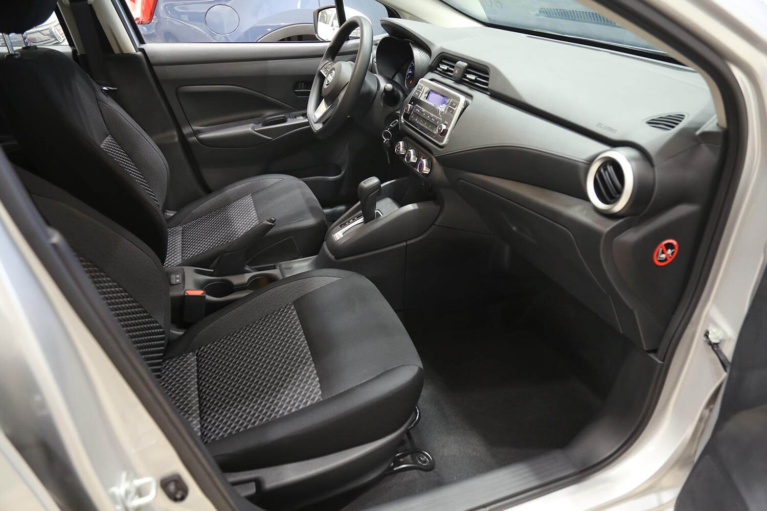 Interior Image for  NISSAN SUNNY S 2021