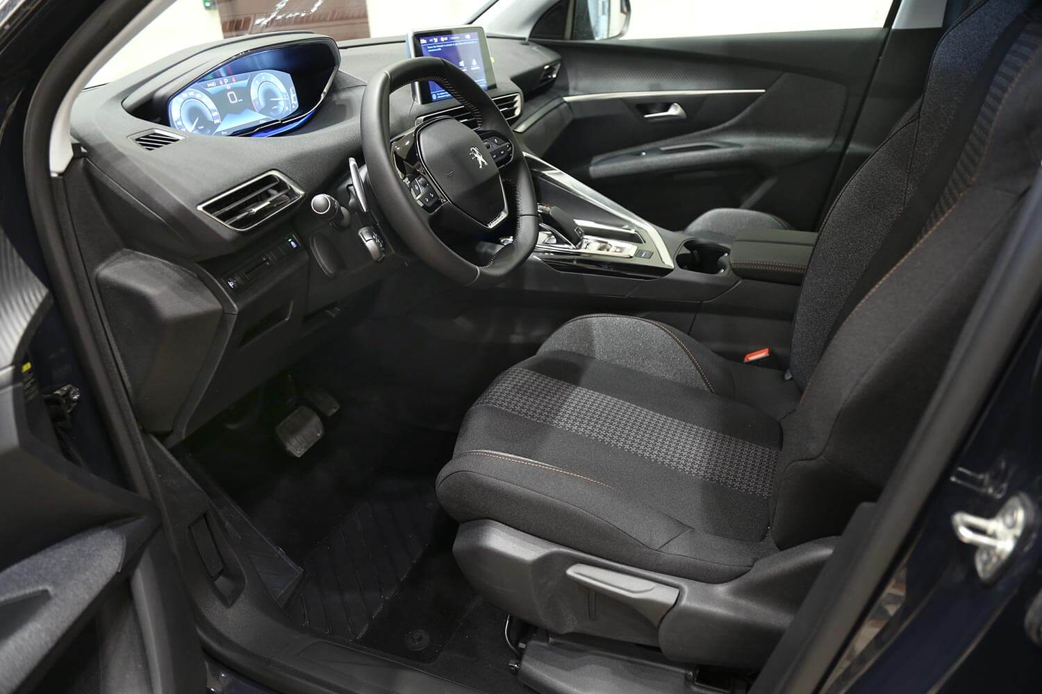 Interior Image for  PEUGEOT 3008 FWD 2020