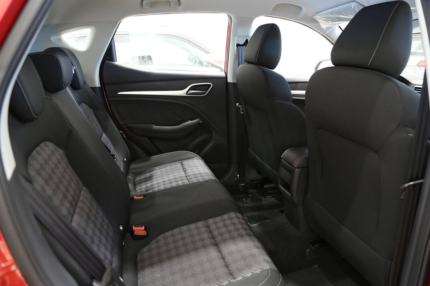 Interior Image for  MG ZS Classic 2020