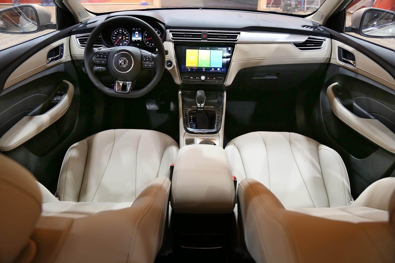 Interior Image for  MG 5 DEL 2020