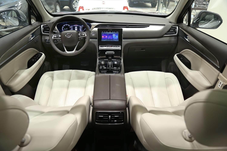Interior Image for  GAC GS5 GL 2021