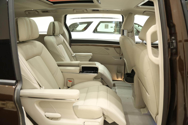 Interior Image for  GAC GN8 GP 2020