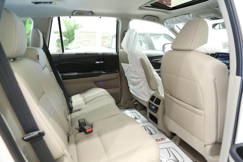 Interior Image for  HONDA PILOT EXL 2020