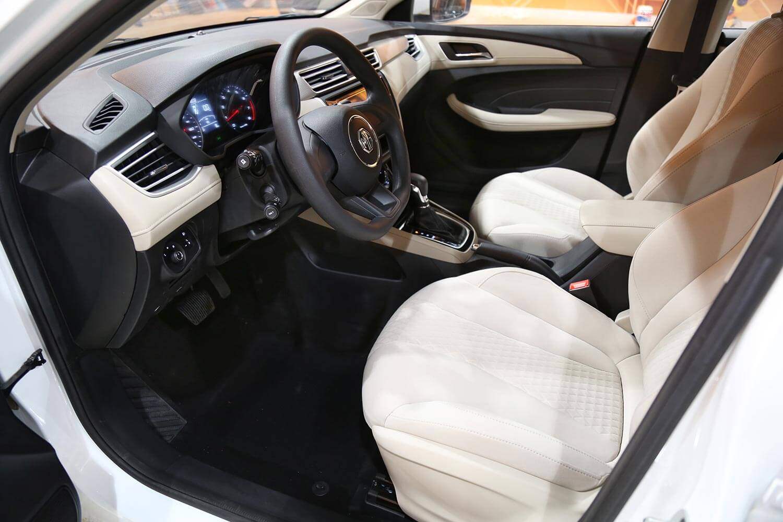 Interior Image for  MG 5 CVT 2020