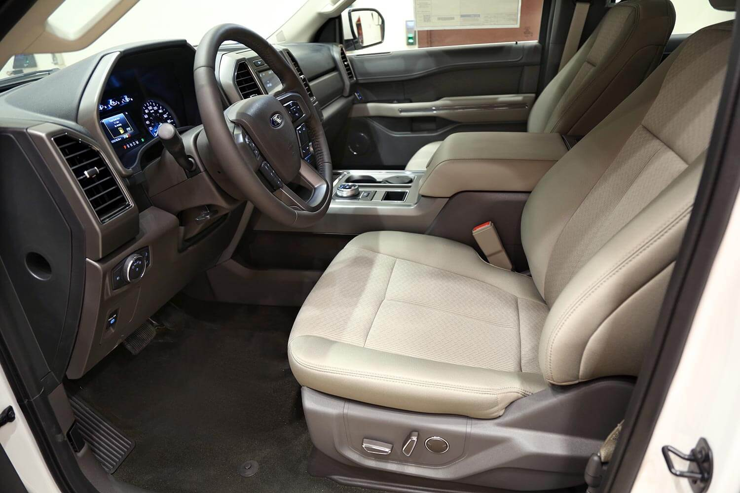 Interior Image for  FORD EXPEDITION XLT 2019