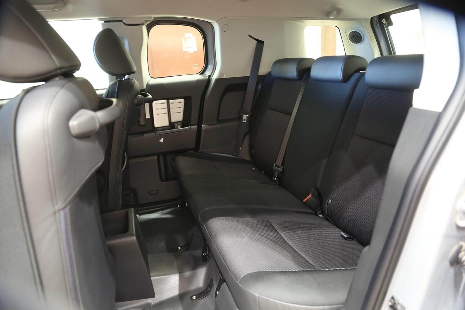 Interior Image for  TOYOTA FJ - CRUISER 4X4 2020