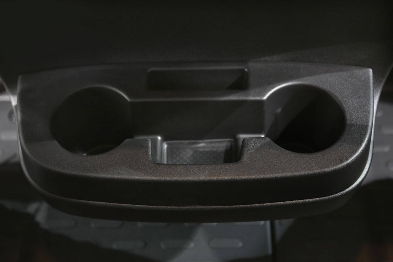 Interior Image for  FIAT Van Ducato 35 LH2 2021