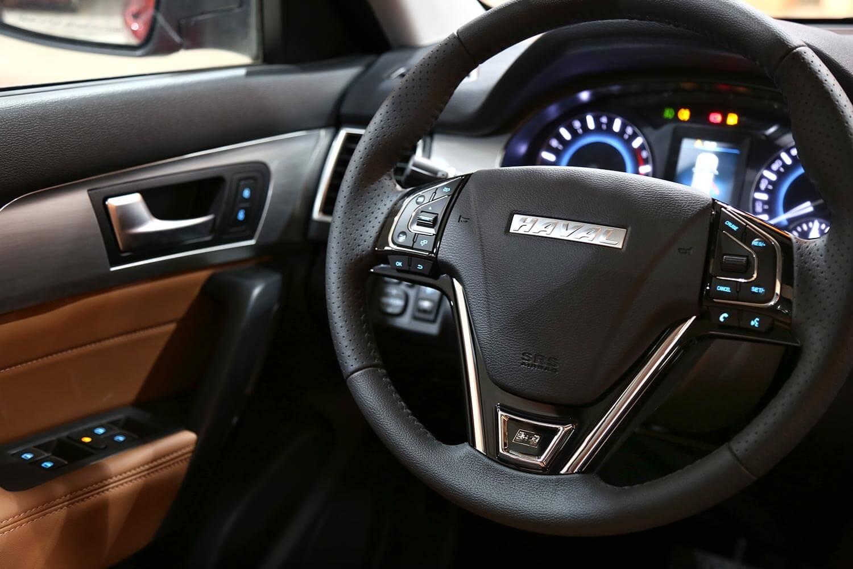 Interior Image for  HAVAL H2 Intelligent 2021