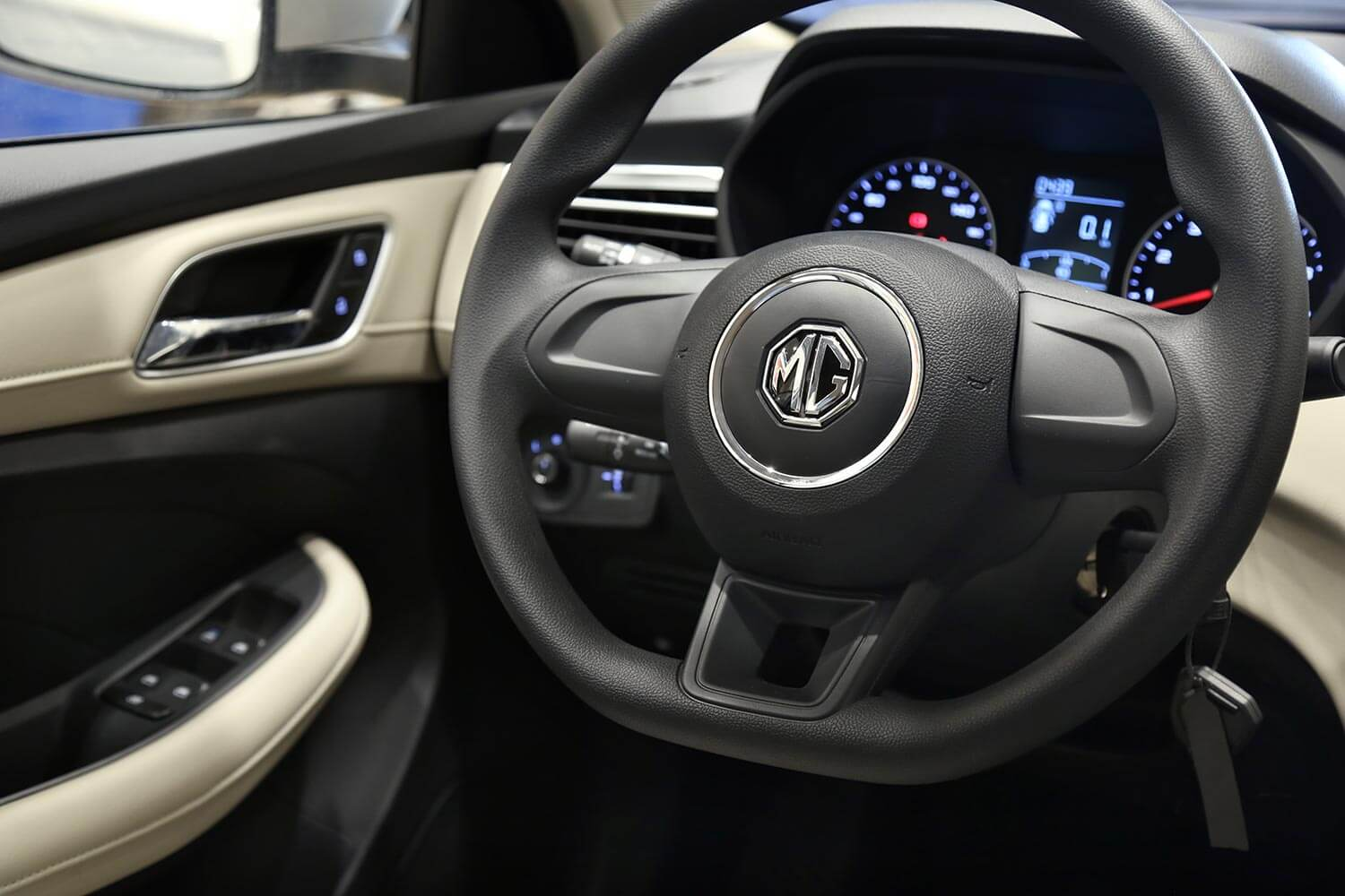 Interior Image for  MG 5 STD 2021