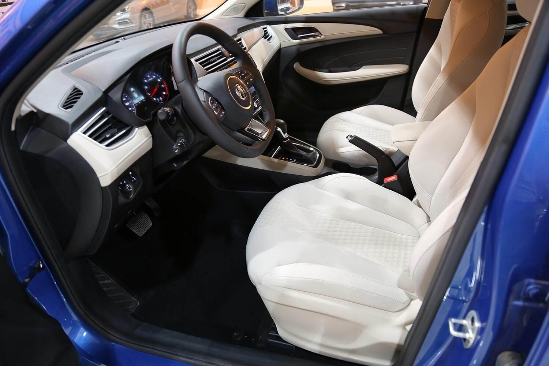 Interior Image for  MG 5 COM 2021