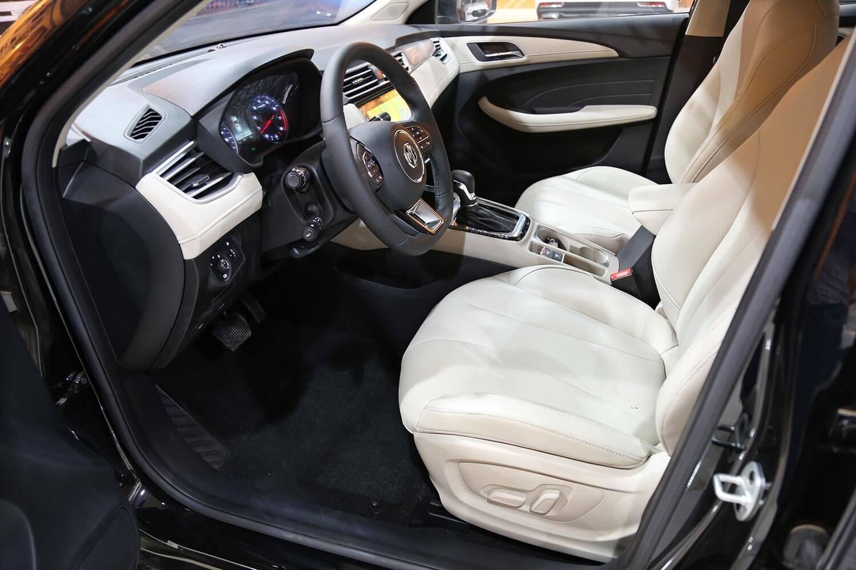 Interior Image for  MG 5 DEL 2021