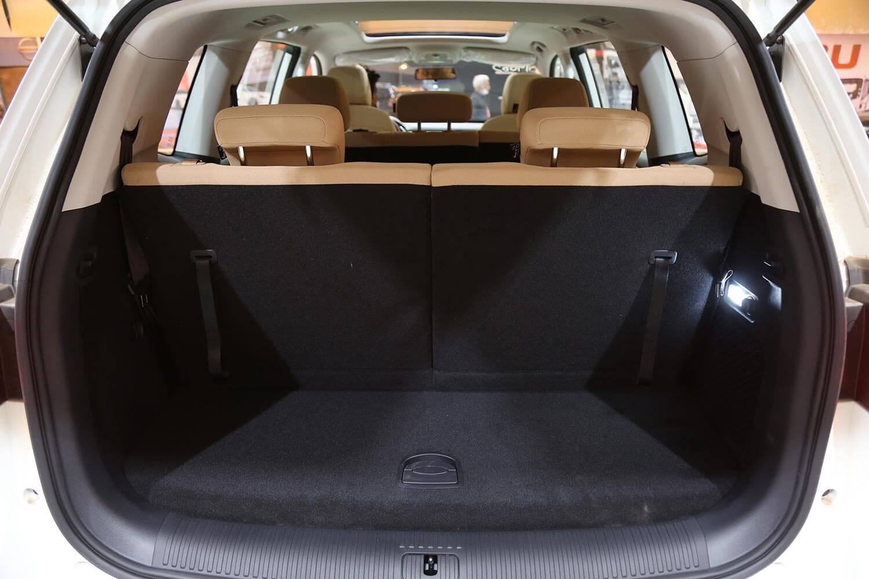 Interior Image for  MG RX8 COM 2021