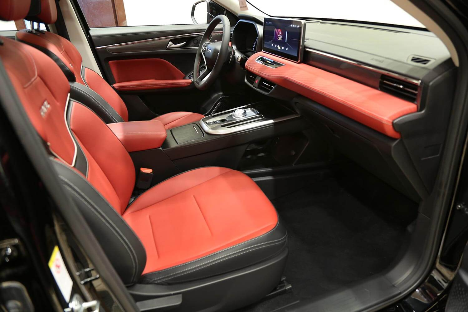 Interior Image for  HAVAL JOLION Premium 2021