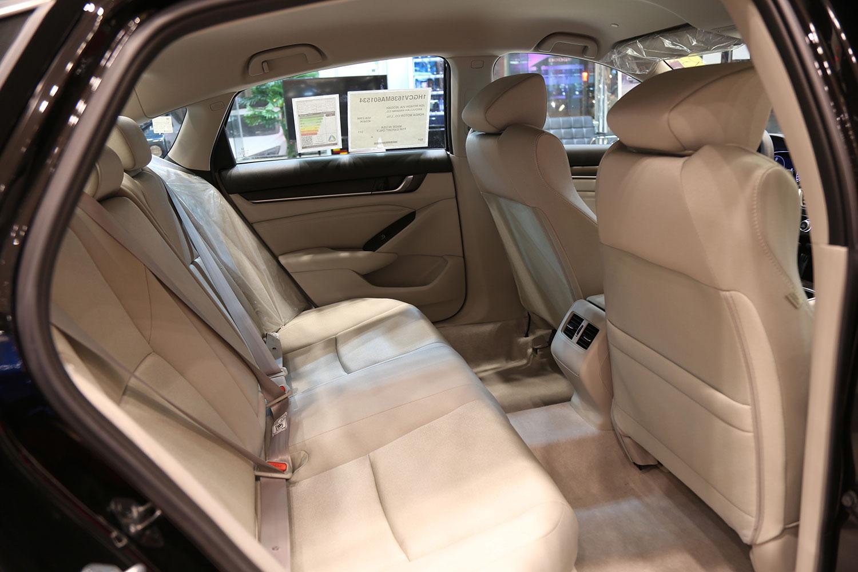Interior Image for  HONDA Accord LX 2021