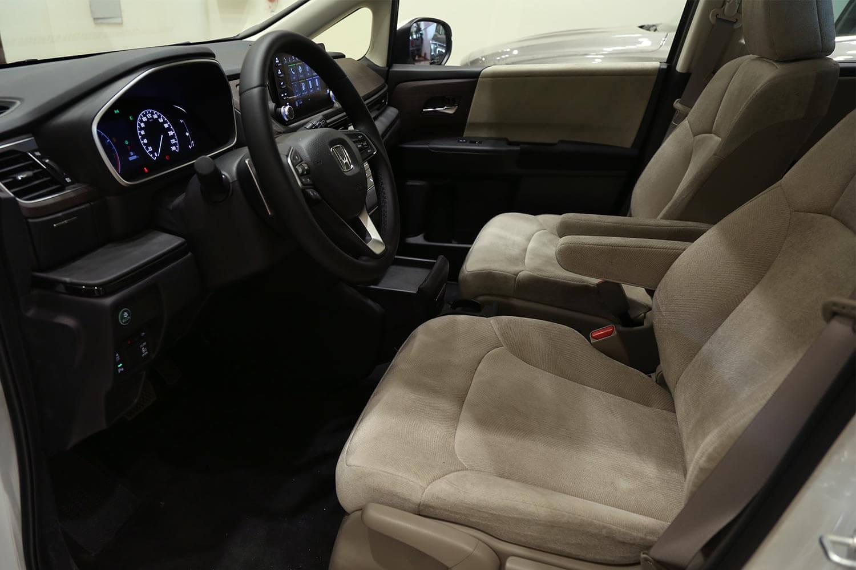 Interior Image for  HONDA ODYSSEY J EX 2021