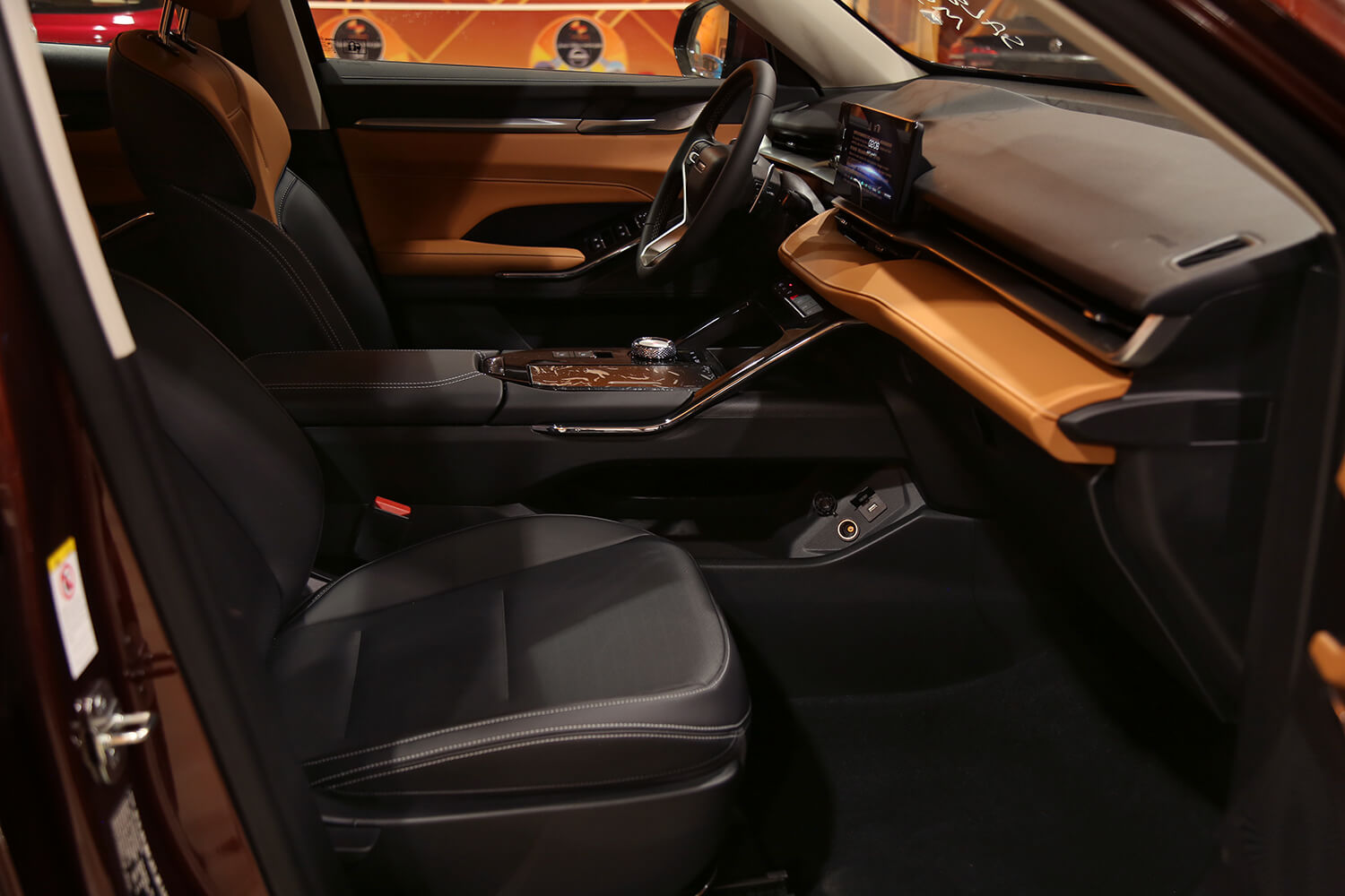 Interior Image for  HAVAL H6 Active 2021