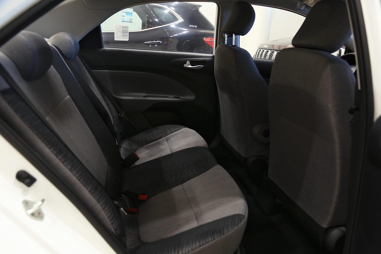 Interior Image for  KIA PEGAS GL 2022