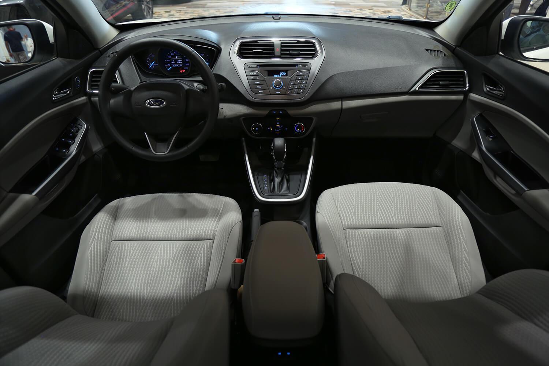 Interior Image for  FORD escort امبيانتي 2020