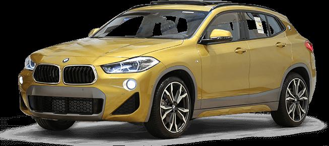بي ام دبليو X2 S-Drive-20i 2018