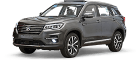 شانجان CS 75 Full 4WD 2020