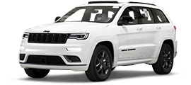 Jeep Grand Cherokee Limited - S 2020