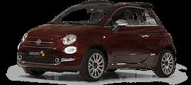 FIAT 500C Convertible 2020