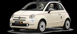 FIAT 500C Dolce Vita 2020