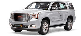 GMC YUKON SLE developer 2020