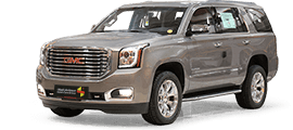GMC YUKON SLE developer 4*4 2020