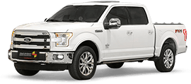 FORD F150 King Ranch 2016