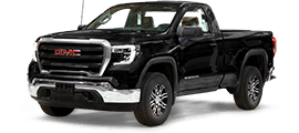 GMC SIERRA Four wheel drive - Regula...