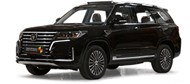 CHANGAN CS95 Platinum 4WD 2022