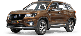CHANGAN CS 75 Full 2WD 2021