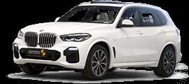 BMW X5 x-Drive40i 2020