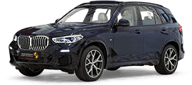 BMW X5 x-Drive40i 2019