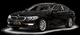 BMW 520 I- SPORT 2020
