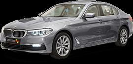 BMW 520 iA 2020