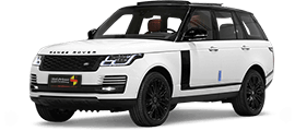 RANGE ROVER AUTOBIOGRAPHY Black Edit...