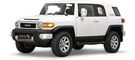 تويوتا FJ - CRUISER X TREME دبل 2020