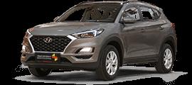 هيونداي توسان GLS 2WD 2021