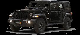 Jeep Wrangler SPORT 2021