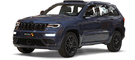 Jeep Grand Cherokee Limited - S 2021