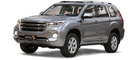 HAVAL H9 Digntty 2021