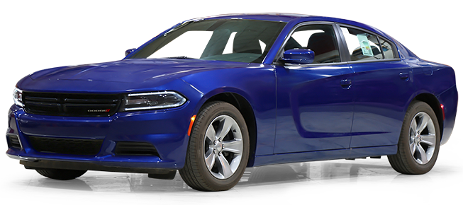 DODGE Charger SXT-A Dark Sentence 2020